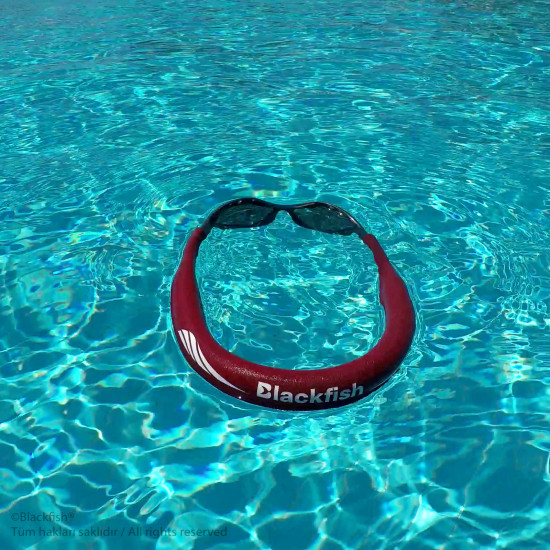Fat Pro Floating Eywear Retainer Classic Series B4.FT.02