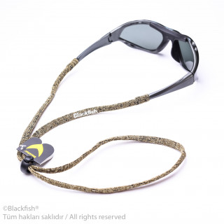 Beady Eyewear Rope Series Camouflage B7.BY.06