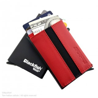 Automatic Credit Card Holder Series D1.004