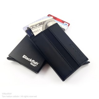 Automatic Credit Card Holder Series D1.003