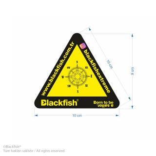 Sea Sticker B11.SR.06