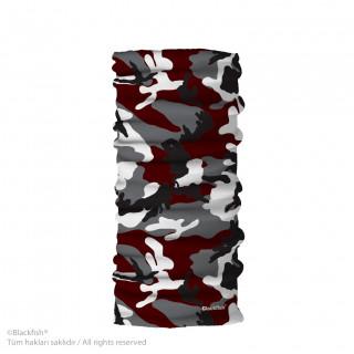 Multifunctional Headwear Camouflage Series B1.CA.05