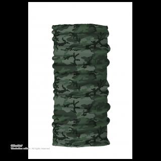 Multifunctional Headwear Camouflage Series B1.CA.03