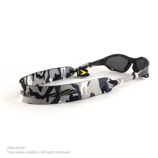 Thin Floating Eyewear Retainer Camouflage Series B5.TK.01