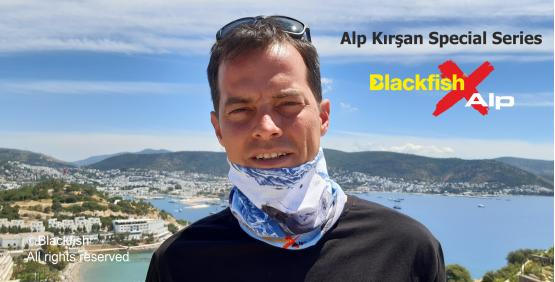 Alp Kırsan Special Series
