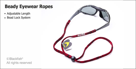 Beady Eyewear Ropes Series