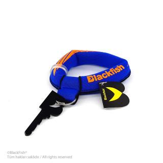 Chunky Floating Keychain Wristband Neon Series B8.CY.04