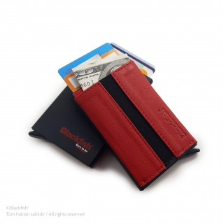 Automatic Credit Card Holder Series D1.002