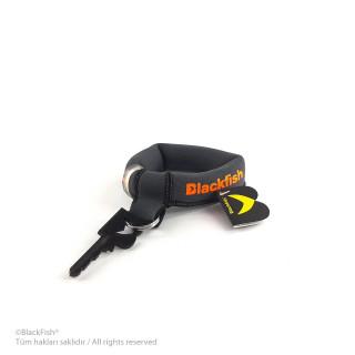 Chunky Floating Keychain Wristband Neon Series B8.CY.07