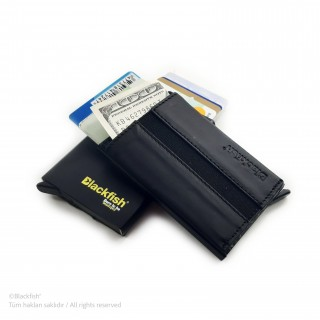 Automatic Credit Card Holder D1.001