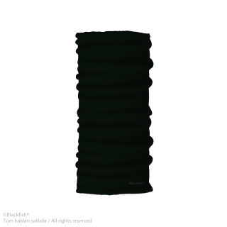 Multifunctional Headwear Blackfish Series - Black B1.BL.02