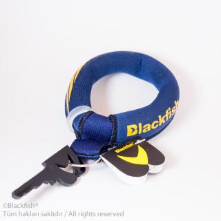 Chunky Floating Keychain Wristband Classic Series B8.KL.07