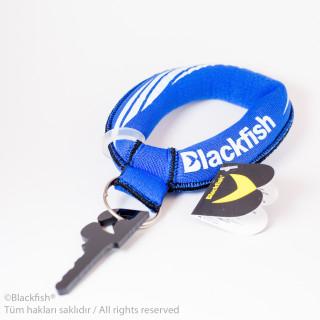 Chunky Floating Keychain Wristband Classic Series B8.KL.04