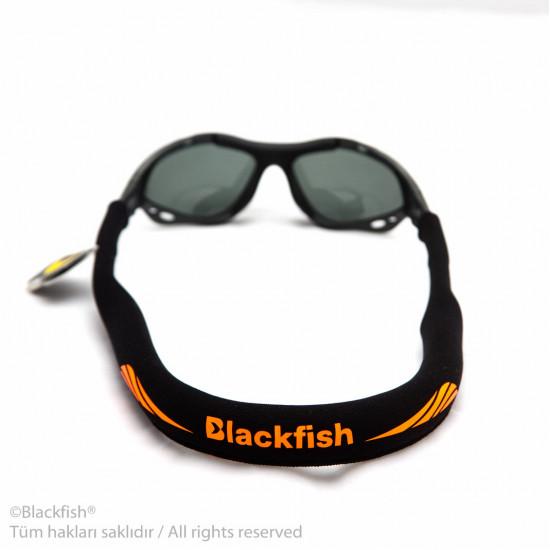 Fat Neon Series - Black-Neon Orange G1.F1.06