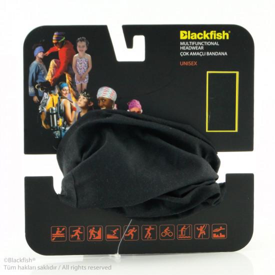 Blackfish Series - Black B2.B2.03