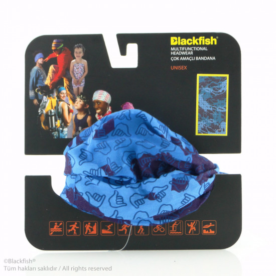 Blackfish Series B2.B2.07