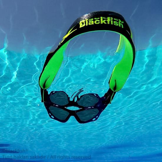 Thin Neon Series - Black-Neon Yellow G1.TN.07