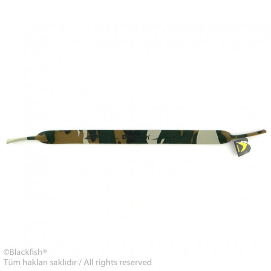 Thin Camouflage Series - Camouflage-Black G1.TC.02
