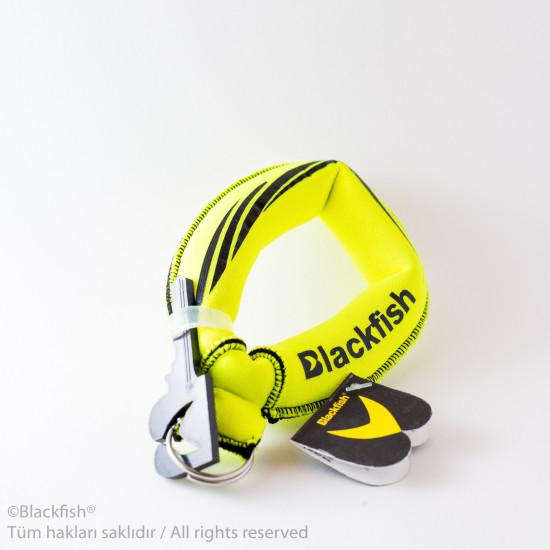 Chunky Neon Series - Neon Yellow-Black A1.C1.N01