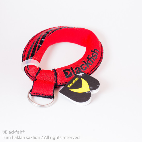 Chunky Series - Red Black A1.CK.03