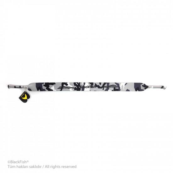 Thin Camouflage Series - Light Camouflage-Black  G1.TC.01