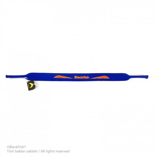 Thin Neon Series - Blue-Neon Orange G1.TN.03