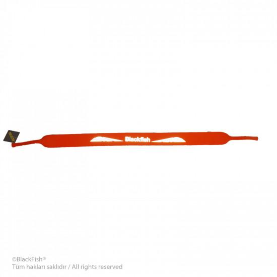 Thin Reflector Series - Orange - Gray Reflector G1.TR.03