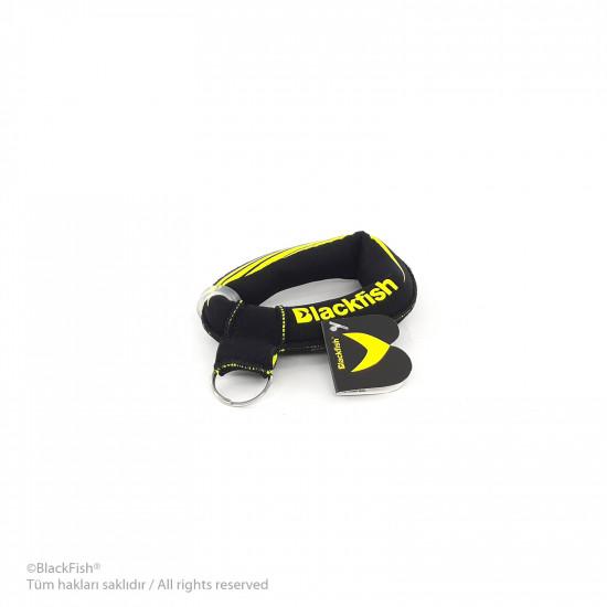Chunky Neon Series - Black-Neon Yellow A1.C1.N04