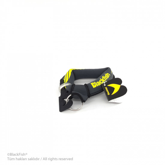 Chunky Neon Series -Gray-Neon Yellow A1.C1.N07