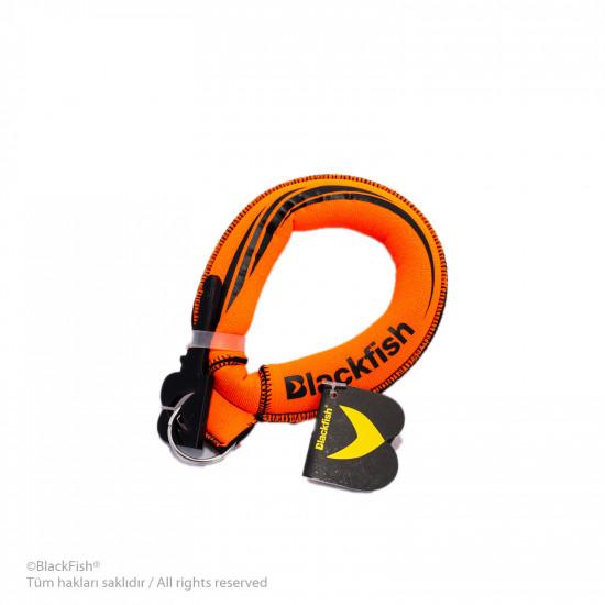 Chunky Neon Series -Neon Orange-Siyah A1.C1.03
