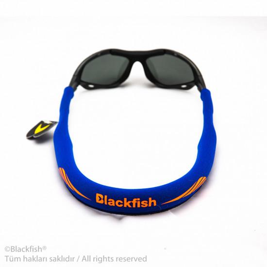 Fat Series - Black-Neon Orange G1.F1.02