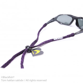 Beady Series - Purple Black G1.B1.07