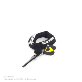 Chunky Floating Keychain Wristband Classic Series B8.KL.05