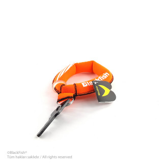 Chunky Floating Keychain Wristband Neon Series B8.CY.01