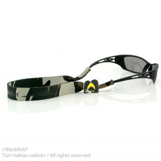 Thin Floating Eyewear Retainer Camouflage Series B5.TK.02